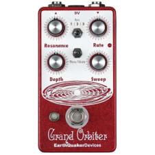EarthQuaker Devices Grand Orbiter v2 Phase Machine Pedal