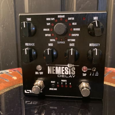 Source Audio Nemesis Delay - Excellent to Mint Condition - Free Shipping!