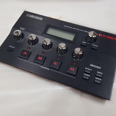 BOSS GT-001 Multieffetto per Chitarra for sale