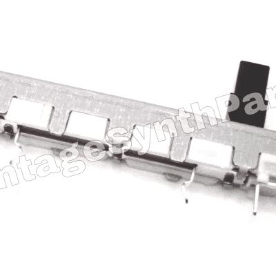 Value Slide Potentiometer for Korg M1 M1R M3r Vintage Synthesizer Parts Slider