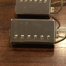 Gibson Burstbucker Pro Nickel