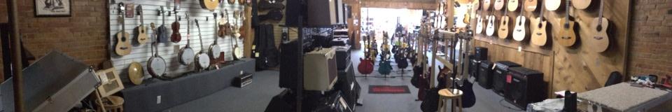 Quinn's Music