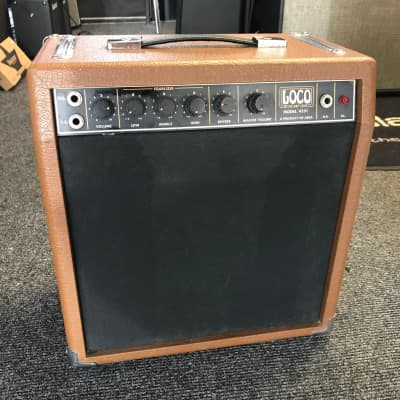 Aria Loco 4521 Guitar Amp - Made in Japan for sale