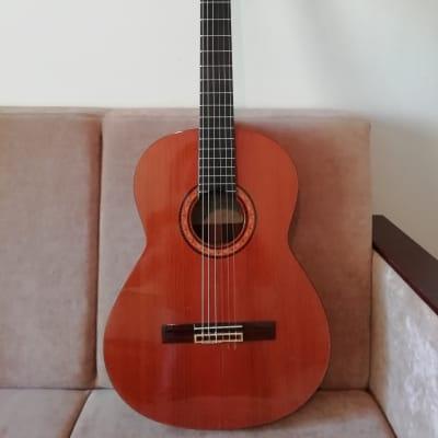 Sobrinos de Santos Hernandez  Classical/negra 1960 for sale