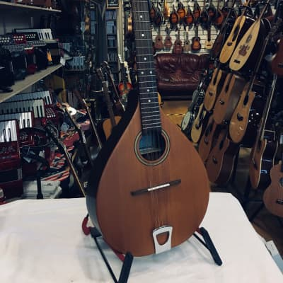 Paul Hathway 10 String Cittern, Standard Scale/Model, Cedar for sale