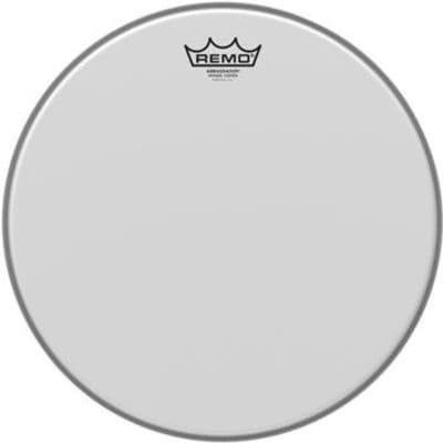 Remo Coated Vintage Ambassador Drumhead 14 in