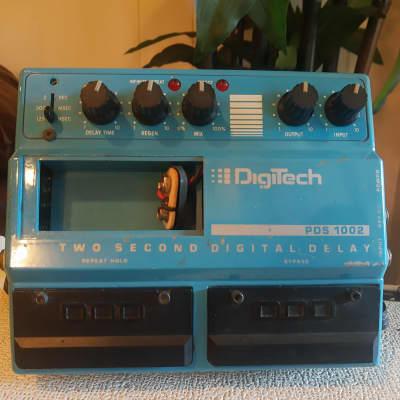 DigiTech PDS 1002 Digital Delay Vintage!! Made in USA!! for sale