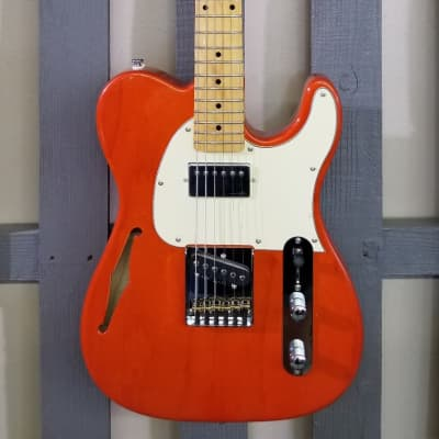 G & L ASAT Classic Bluesboy Semi-Hollow for sale