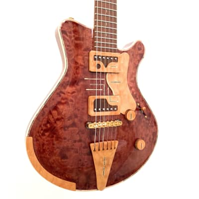 Jersey Girl - Tapa Kochic (semi hollow) (free shipping) for sale