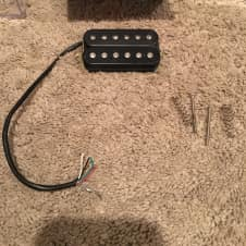 DiMarzio Tone Zone Pickup - Black