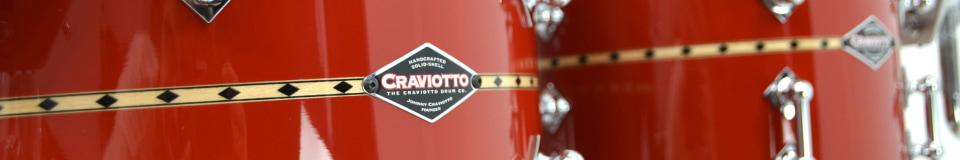 Craviotto Drum Company