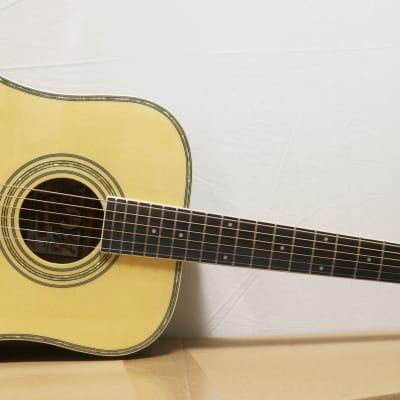 Washburn Oscar Schmidt OG1 Pak 3/4 Size Dreadnought Acoustic Guitar for sale