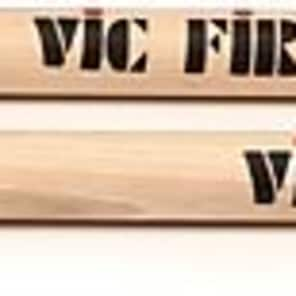 Vic Firth Modern Jazz Collection Hickory Drumsticks - Size 5