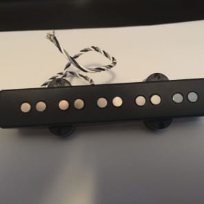 Nordstrand Audio NORD-NJ5F Single Coil 5-String Jazz Bass Pickups