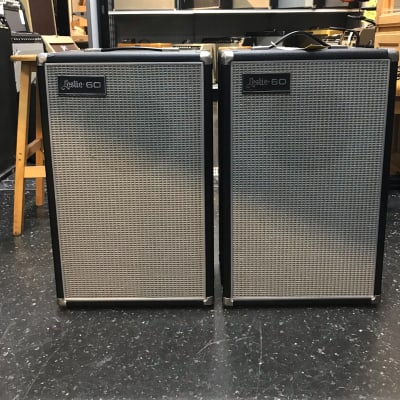 Vintage Leslie Model 60M & 60S Made in USA  from Superior Music! for sale
