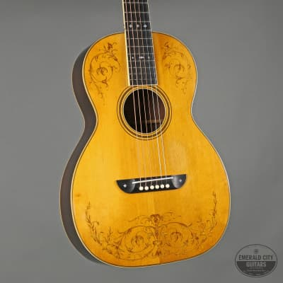 1930s Tonk Bros. Washburn Model 5238 [*Demo Video] for sale
