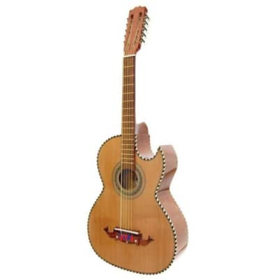 Paracho Elite Guitars Laredo Bajo Quinto for sale