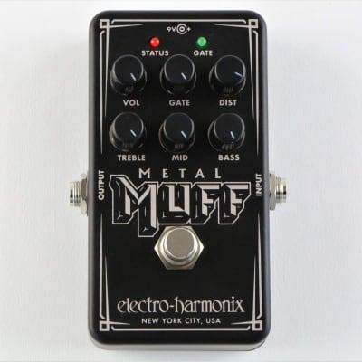ELECTRO HARMONIX NANO METAL MUFF for sale