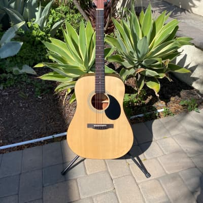 Jasmine S-35U Acoustic Guitar for sale