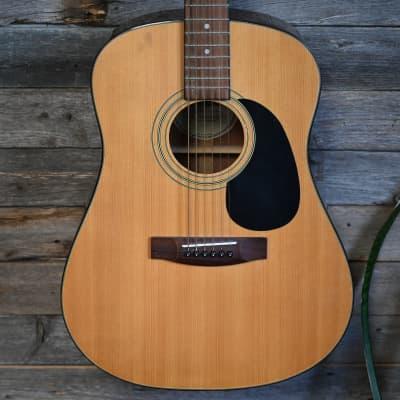 (13443) Abilene AW-25G Acoustic Guitar for sale