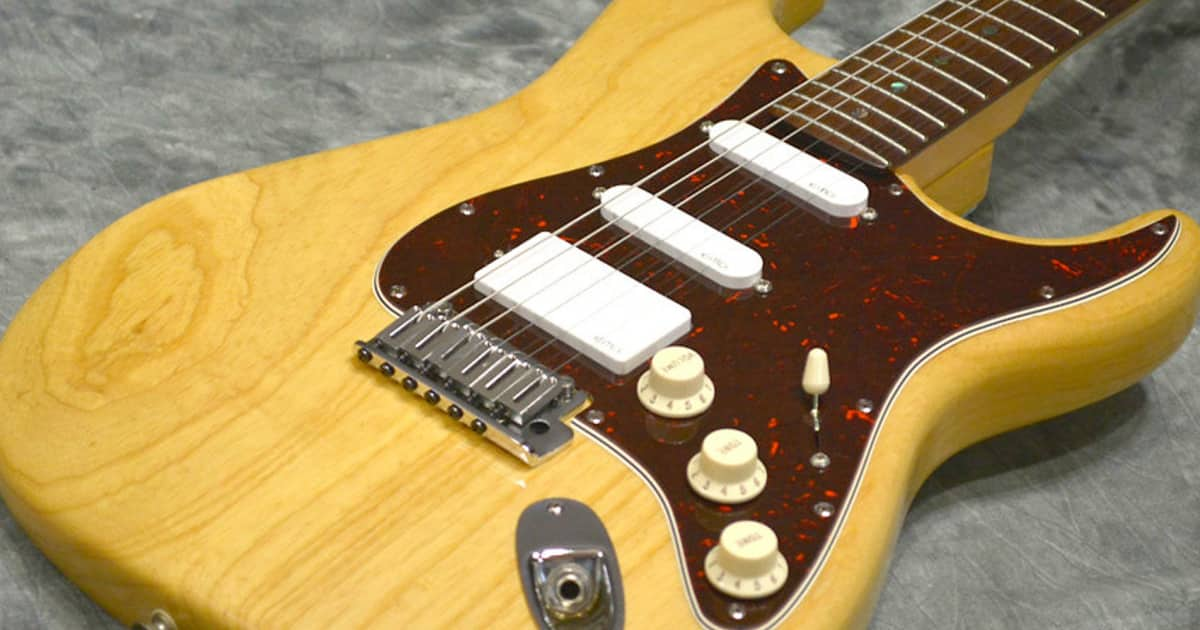 Top 5 Guitars to Mod with New Pickups and Parts | Reverb News