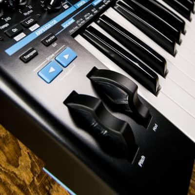Novation Bass Station II - 25-Key Analog Synthesizer - Free Shipping