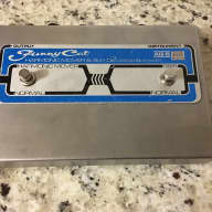 Roland  Funny Cat Ag-5 harmonic mover & soft distortion  70's
