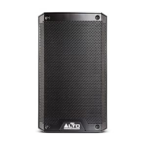 """Alto TS208 1100W 8"""" 2-Way Powered Loudspeaker Class D Bi-amplified Event Speaker"""