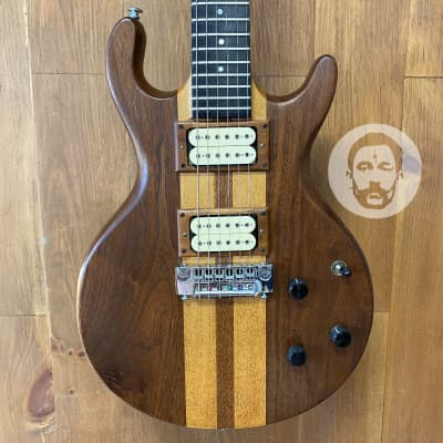 80's Pedulla EMS Guitar w/Hard Case - Free Shipping! for sale