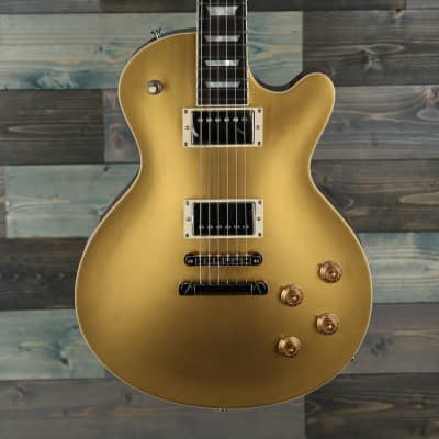 Eastman Guitars SB59-GD Lacquer Goldtop Solid Body Electric Guitar