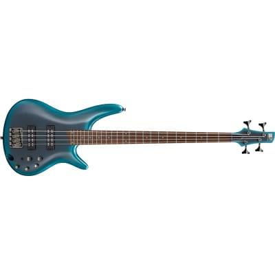 Ibanez SR300E Bass LTD, Golden Veil Matte for sale