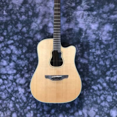 Takamine Garth Brooks - 7C 2018 Natural Satin