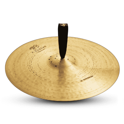 """Zildjian 18"""" K Constantinople Suspended Orchestral Cymbal"""