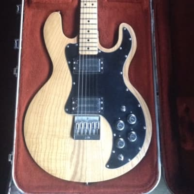 Peavey T-60 1978 Natural played by Hank Williams Jr.