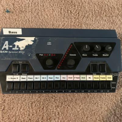 Aviom A-16 Personal Mixer