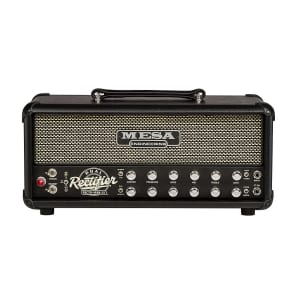 Mesa Boogie 2RV25BK Recto-Verb 25 Head for sale