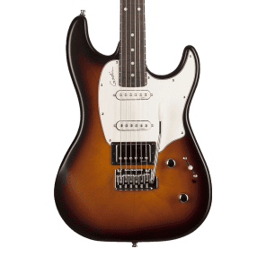 Godin Session HSS Light Burst