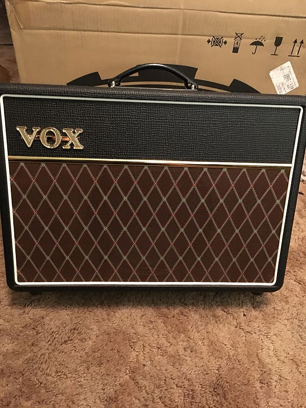 vox ac10c1 10 watt 1x10 guitar combo amp reverb. Black Bedroom Furniture Sets. Home Design Ideas
