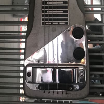 Rickenbacker 6 string lap steel Gray for sale