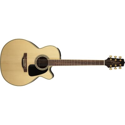 Takamine GN51CE NEX Grand Auditorium Electro Acoustic, Natural for sale