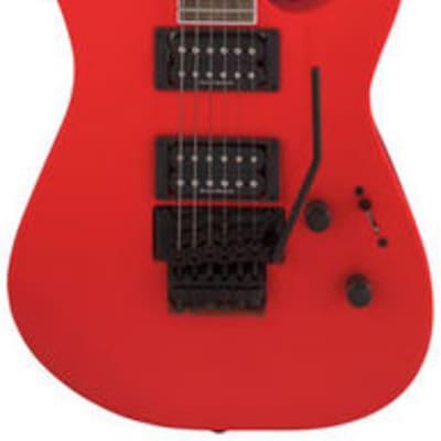 Jackson SLXDX Soloist Rocket Red for sale