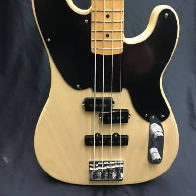 Fender Parallel Universe Limited Edition Telecaster Bass for sale