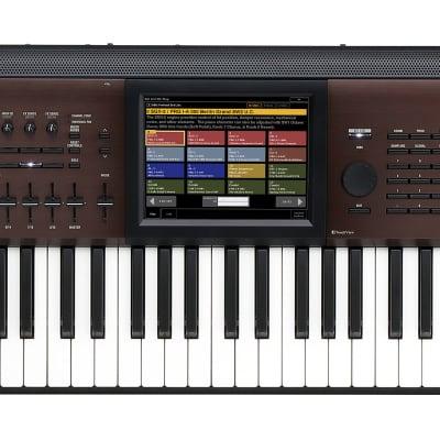 Synthesizer Korg Kronos 2 88-Keys LS