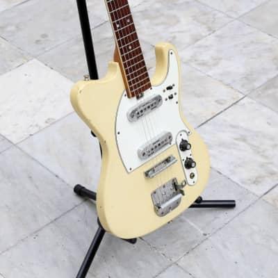 Jedson T-Style Guitar (Late '60s / Early '70s) for sale
