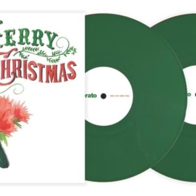 Serato Control Vinyl   Christmas 2017