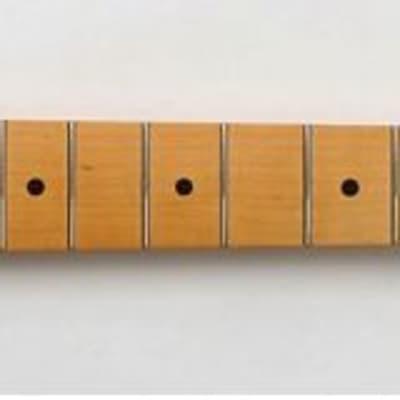 Modern Vintage Goeldo NGS1M Hals für Stratocaster 21 Bünde Ahorn
