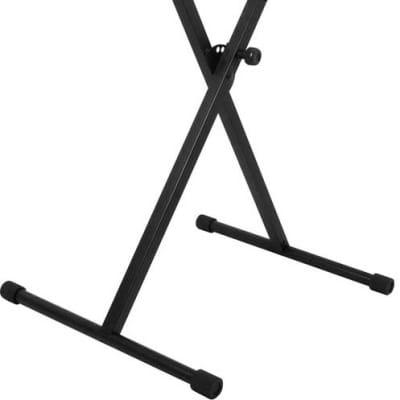 On-Stage KS7190 Single-X Keyboard Stand