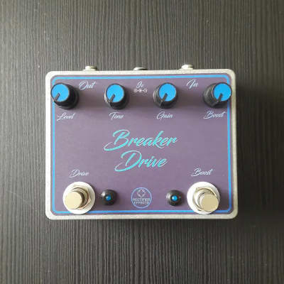 Rectifier Effects Breaker Drive 2018