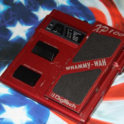 DigiTech XP-100 Whammy/Wah 1999 USA for sale