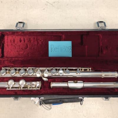 Jupiter CF-50 Flute (REF#3053)
